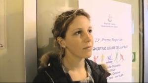 Benedetta Di Salle (Vela)