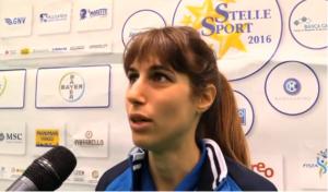 Brenda Briasco (Scherma)