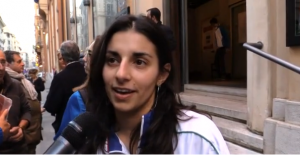 Cinzia Noziglia (tiro con l'arco)