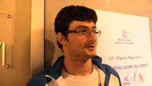 Francesco Bocciardo (Nuoto paralimpico)